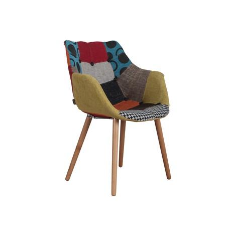 fauteuil eleven patchwork couleurs Résultat Supérieur 50 Meilleur De Fauteuil De Couleur Pic 2017 Jdt4