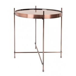 Table Basse Cupid Copper