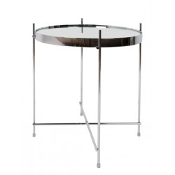 Table Basse Cupid Silver