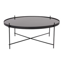 Table Basse Cupid Black XXL
