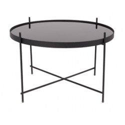 Table Basse Cupid Large Black
