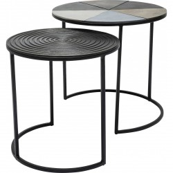 Tables d'appoint Fetta 2