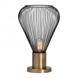 Lampe de table Metallico