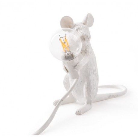 Lampe de table Mouse Sitting